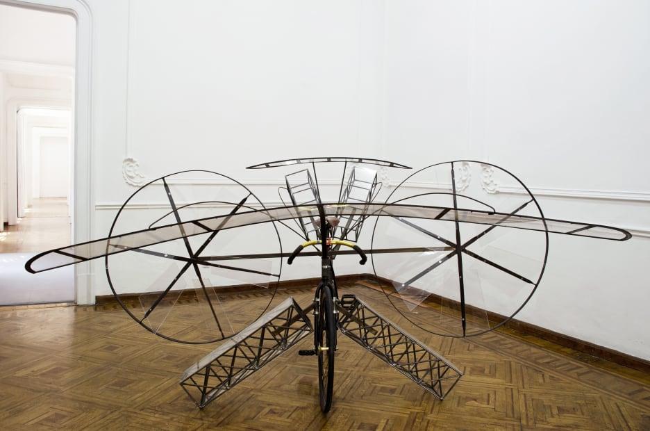 Bike, 2014