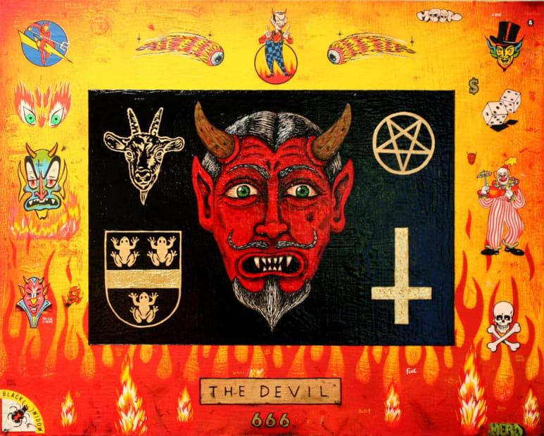 The Devil, 2012