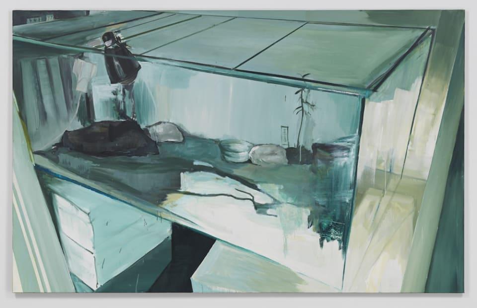 Terrarium, 1996