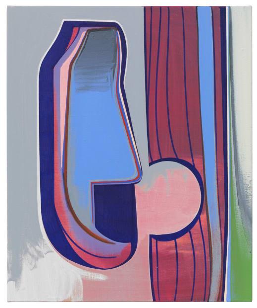 ohne Titel (No. 621), 2011
