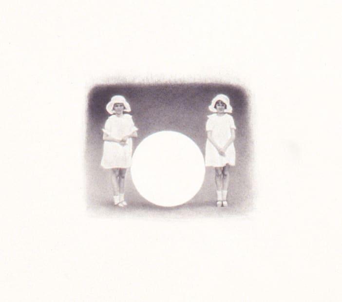 Blind Spot, 2009