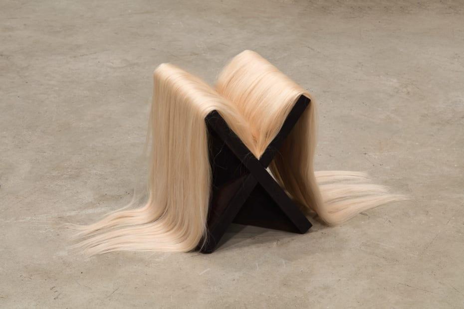 Zulf (Blonde), 2014