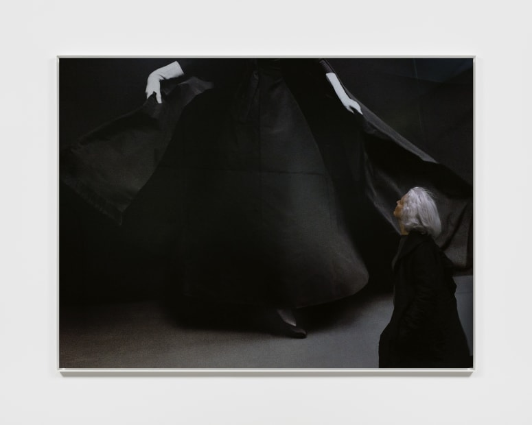 Untitled, Paris, November 2016, 2016
