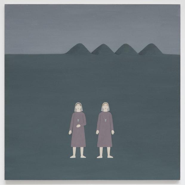 Four Hill/Fyra kullar, 2016