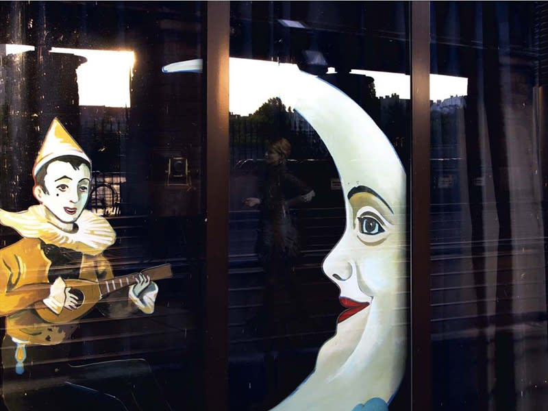 Self-Portrait, September 2008, 2008