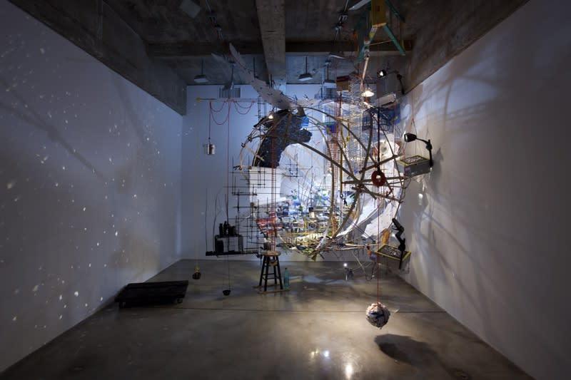 Planetarium, 2010