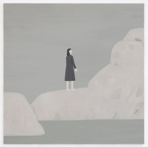 Mountain / Berg, 2016