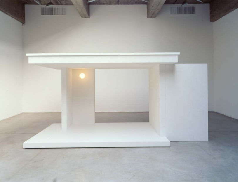Entrance, 2002