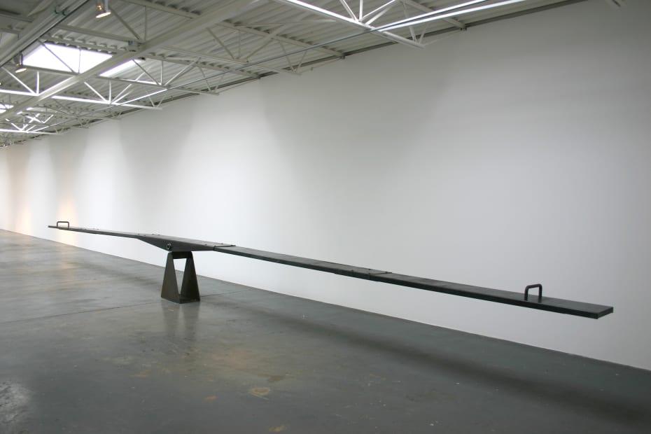 Seesaw, 2005