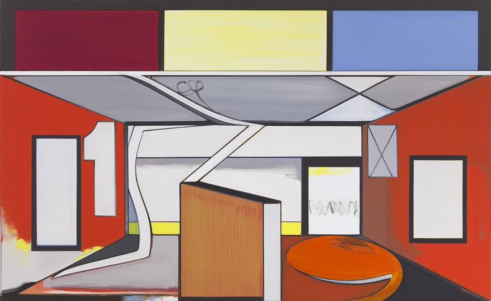 Studio (Werkstatt), 2014
