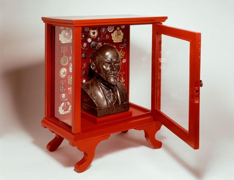 Vladimir Lenin: Relics of the USSR, 2006