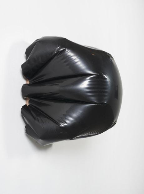 Bulge (Black) #1, 2015