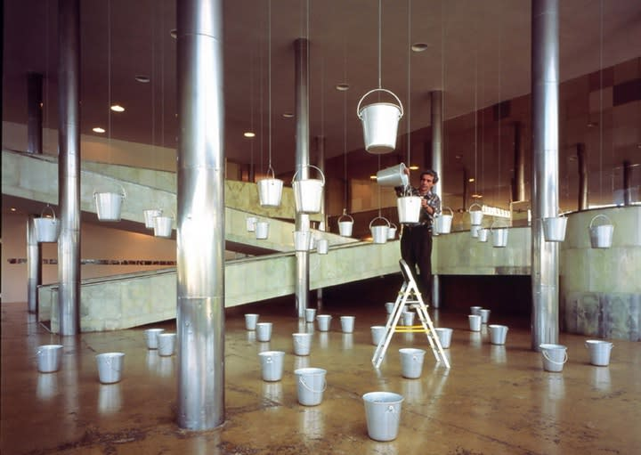 Rains Rain, 2002