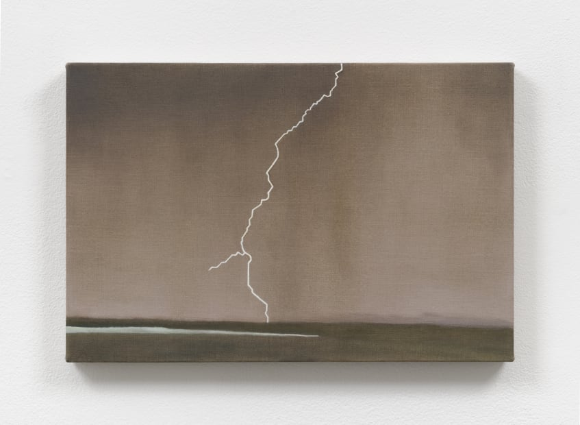 Rain & Lightning, 2021