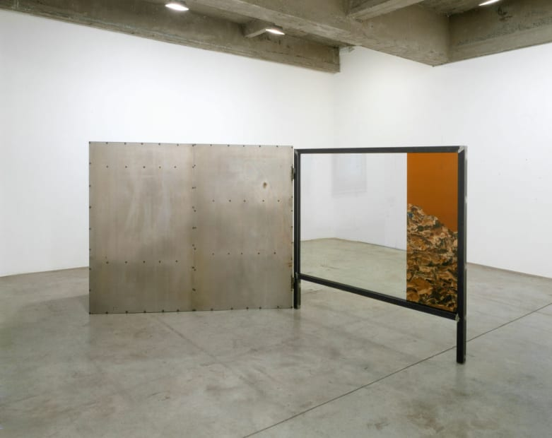 Blechhuette / Tin Hut, 2006