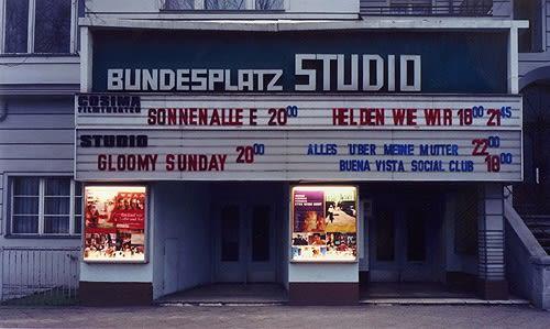 Filmstills, 2000