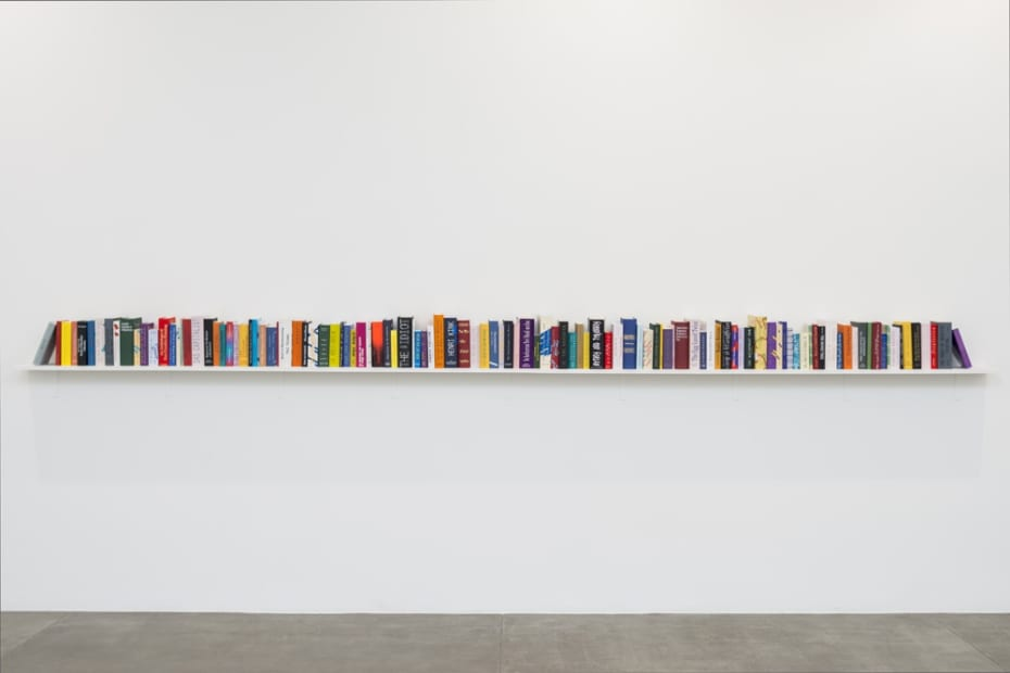 Phantom Library, 2011-2012