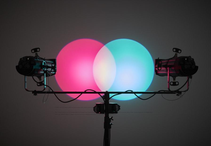 Venn Diagrams (under the spotlight), 2011