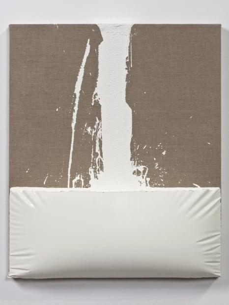 Decant (White) #1, 2011