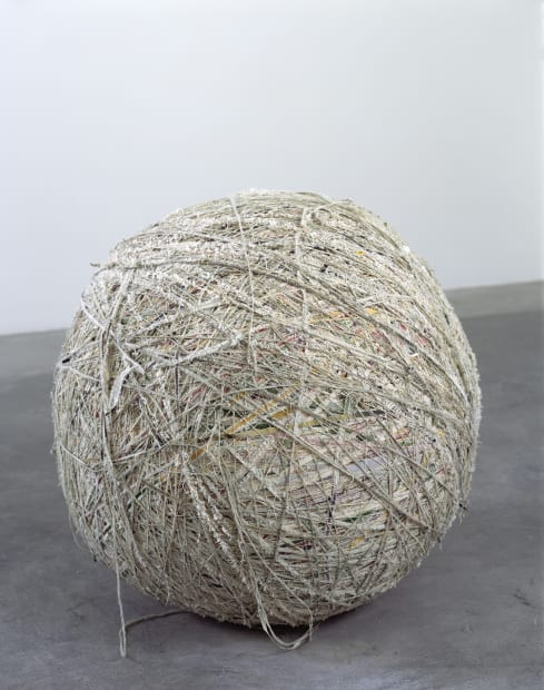The Painting Ball (48 Abstract, 42 Landscapes, 23 Still Lives, 11 Portraits, 2 Religious, 1 Nude), 2005