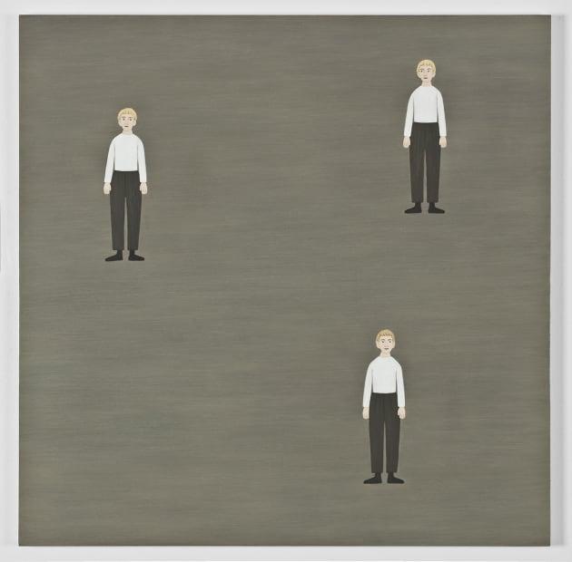 Three boys (Tre Pojkar), 2009