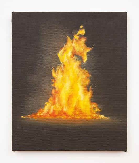 Bonfire, 2018