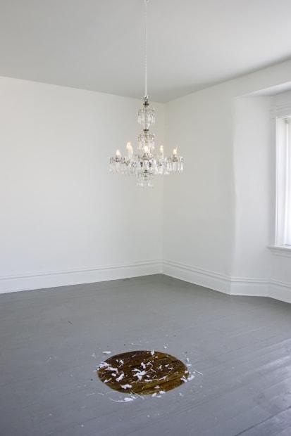 Grey Lift, 2006