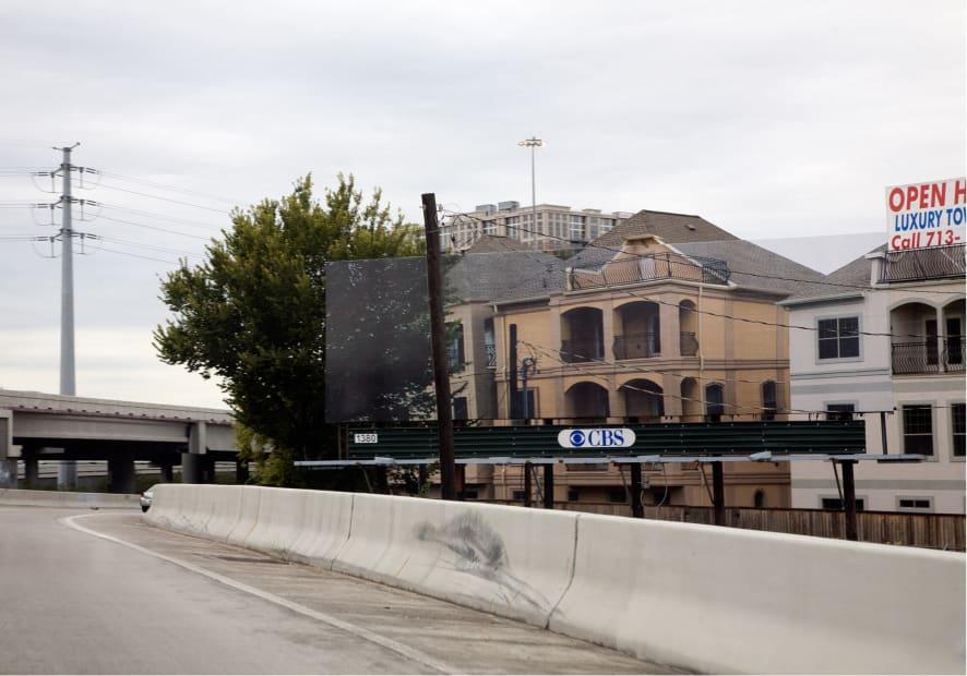 Inbound: Houston, 2009