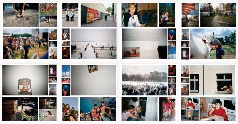 free fotolab (berlin), 2010