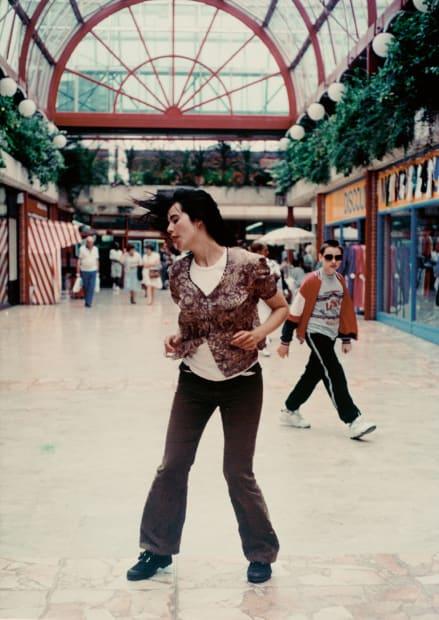 Dancing in Peckham, 1994