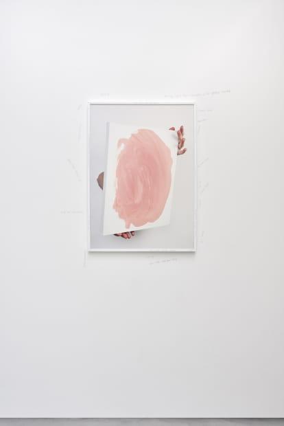 Rachel de Joode Instead of Pieces, a Play