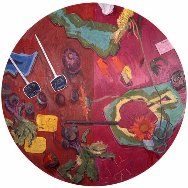 Beet-y-color, 1987
