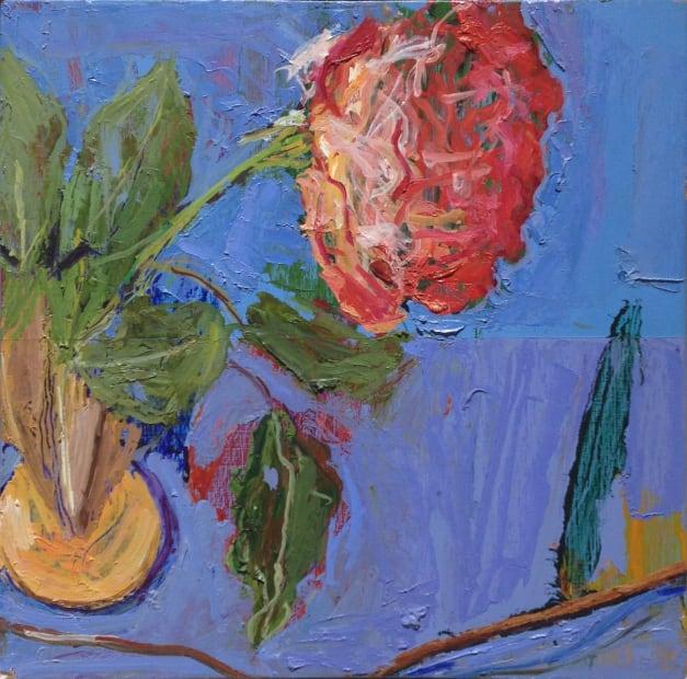 Single Rose, 1997
