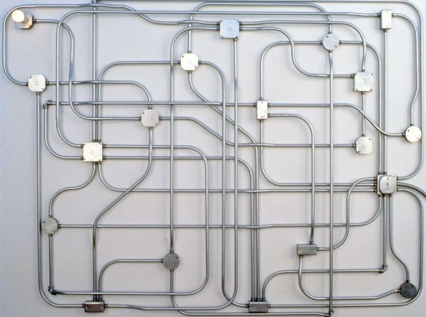 Power Maze, 1996