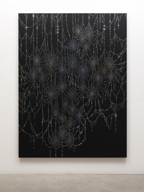Mescaline (Cobweb Formation), 2019