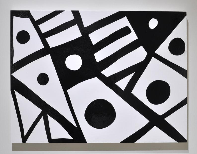 Black & White 7, 2015