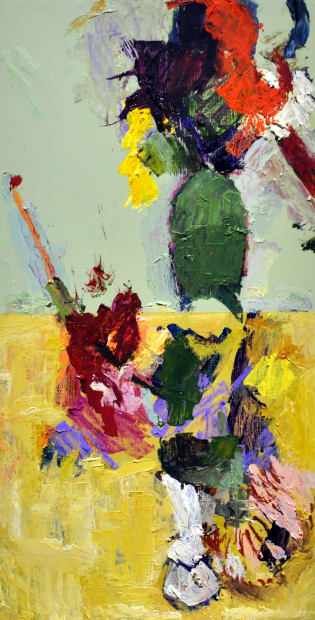 Tall One, 2004