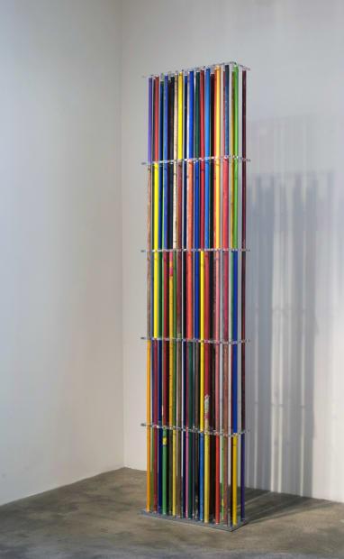 Stela: Multistripe, 2007