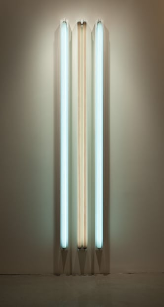 #3 x 8' D - Four Fold, 2011