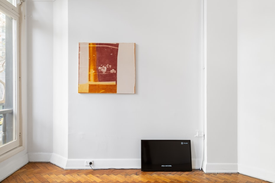 John Meade, The Enigma Code, 2018 Installation view Photo: Christo Crocker