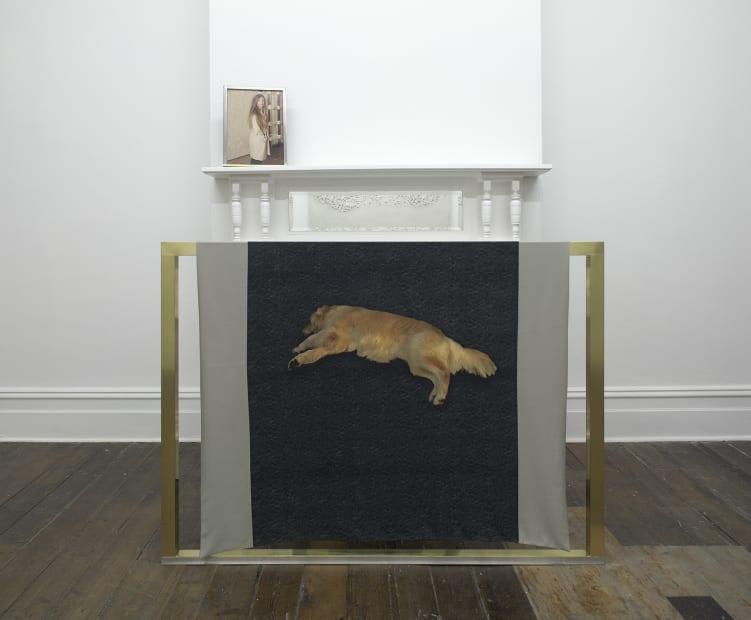 Fiona Abicare, De-pose, 2013 Installation view Photo: Christian Capurro