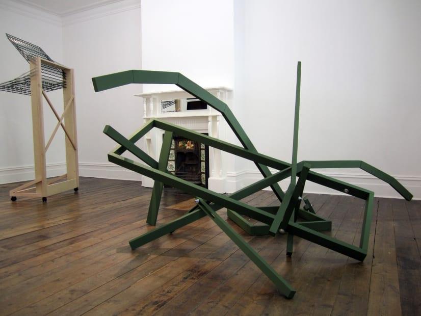 Spiros Panigirakis, Ferntree Gully, 2010