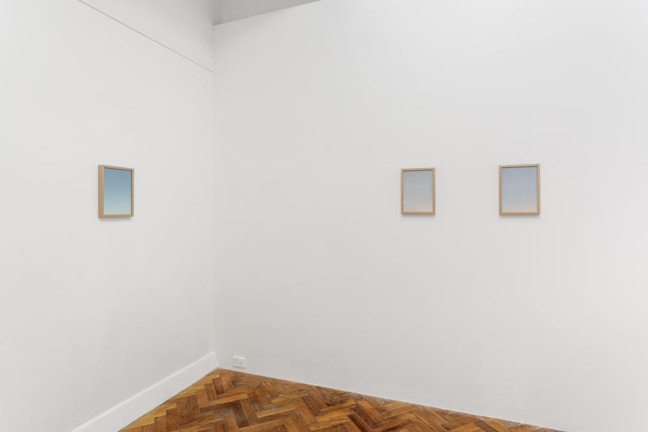 Not for the sake of something more 2021 Installation view Photography: Christo Crocker