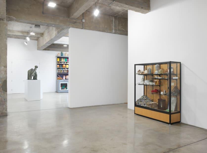 installation image of upstairs