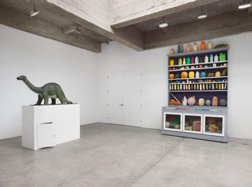 cabinet sculptures