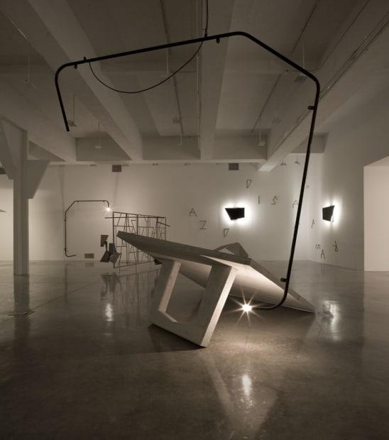 Boyce installation image at TBG NY