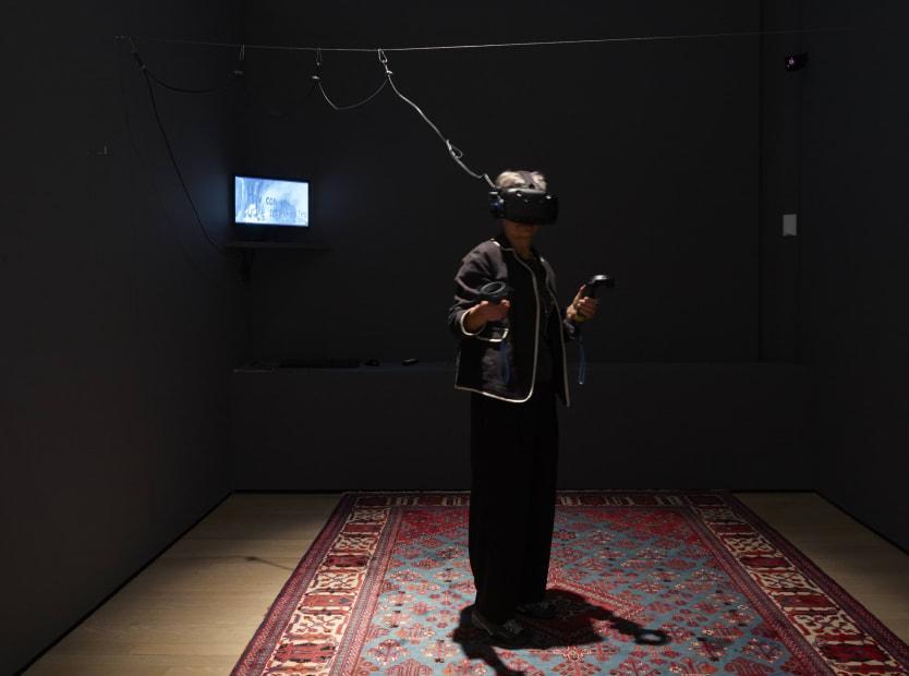 Djurberg & Berg VR