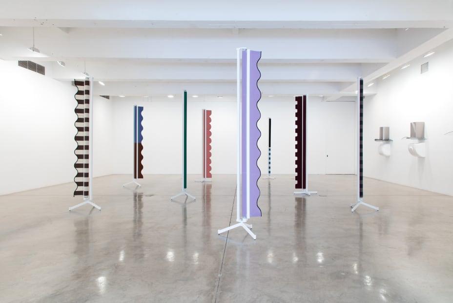 Nicole Wermers installation image