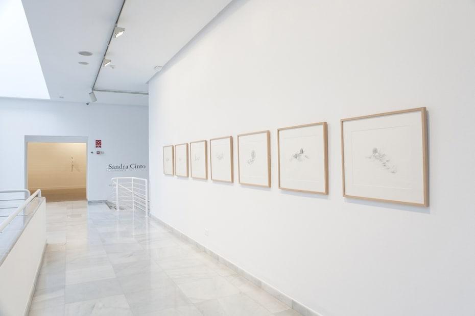 suite of drawings