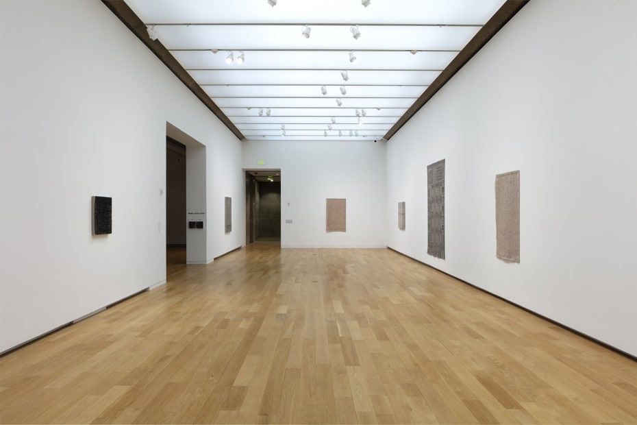 Image of Installation view at The. Modern, Forth Worth